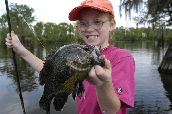 Free fishing weekend means no license needed to enjoy time for How much is a fishing license in louisiana