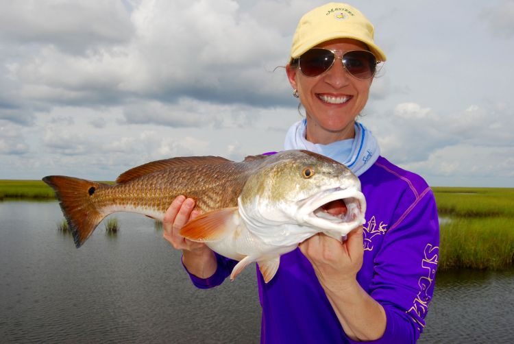 Louisiana saltwater series discontinued for Louisiana saltwater fishing license